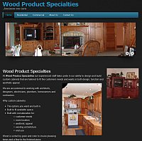 Wood Product Specialties